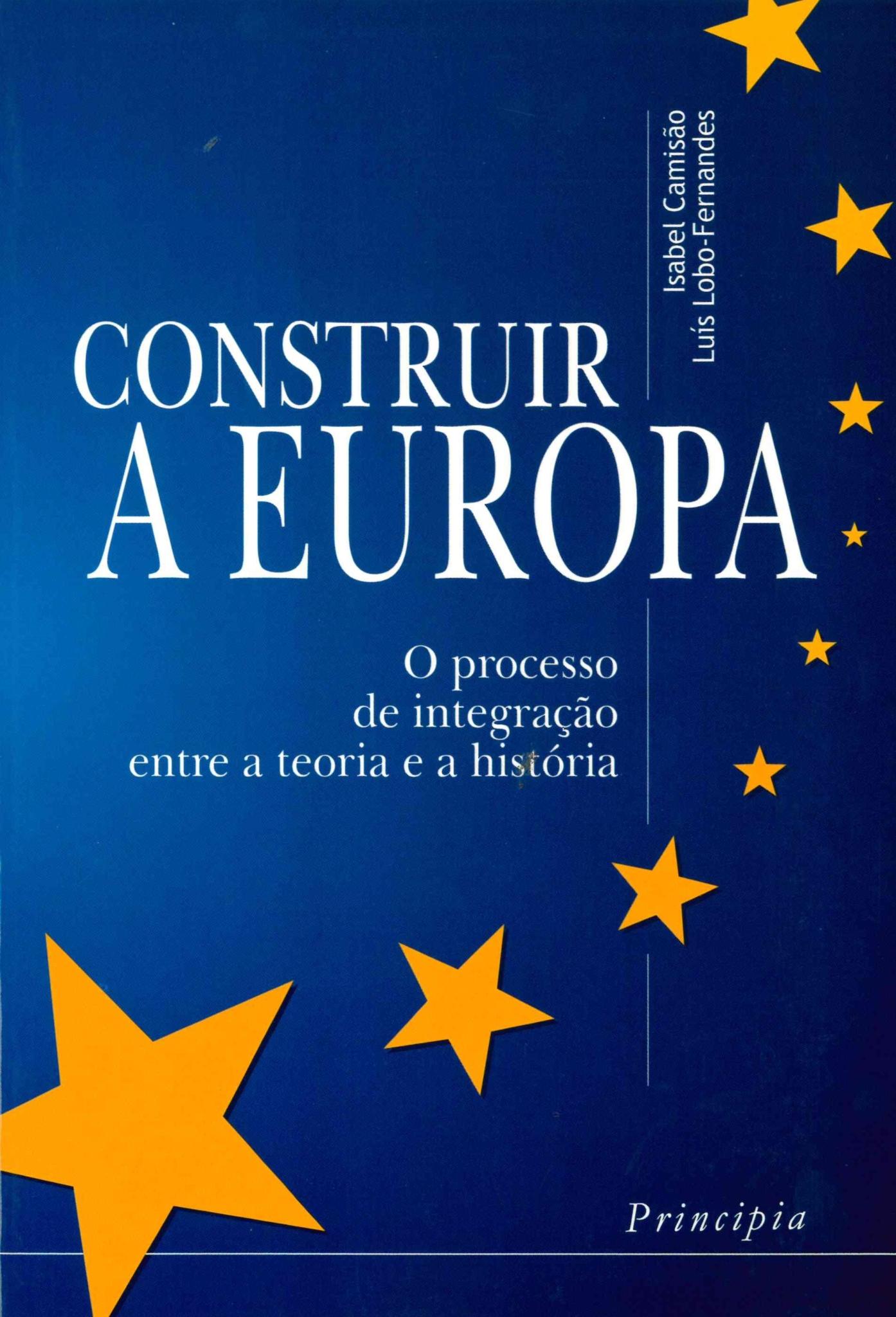 construir a europa