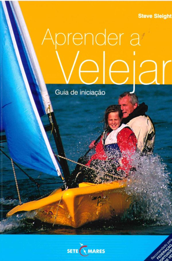aprender a velejar