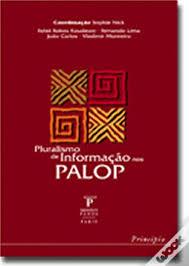 Pluralismo de Informação nos PALOP
