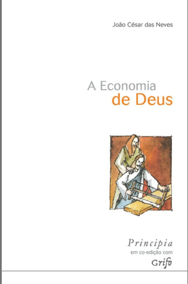 A Economia de Deus