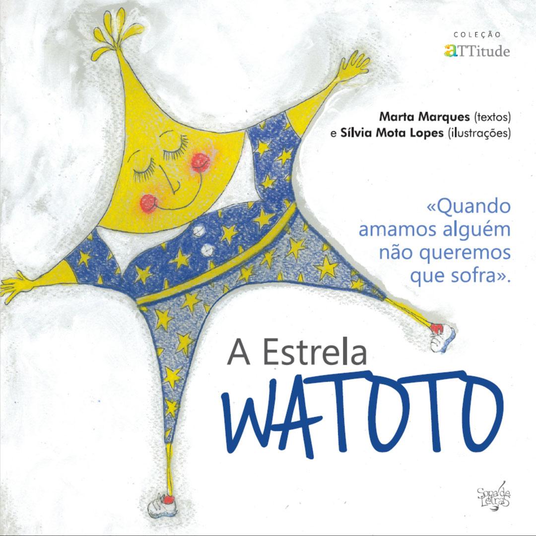 A estrela Watoto - OUTLET