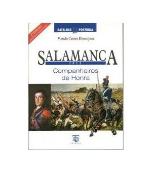 Salamanca - 1812  - OUTLET