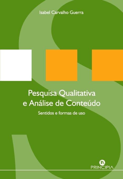 Pesquisa Qualitativa e Análise de Conteúdo