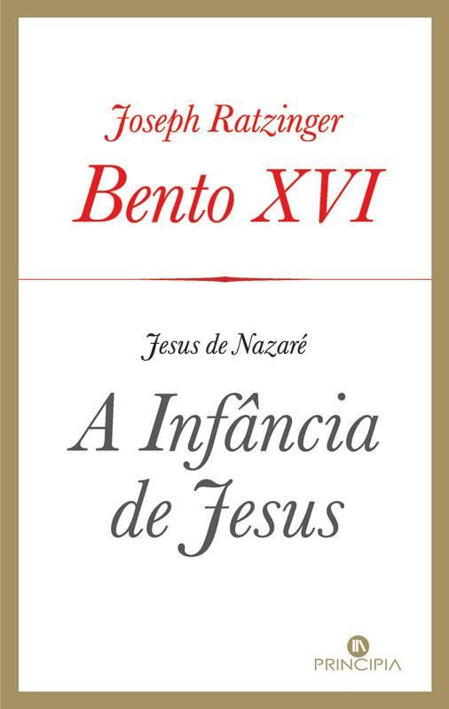 Jesus de nazaré - A Infância de Jesus