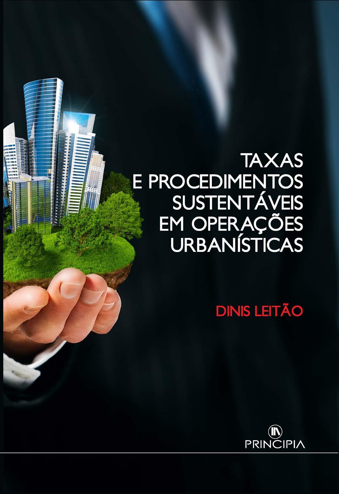 Taxas e Procedimentos Sustentáveis em Operações Urbanísticas - OUTLET