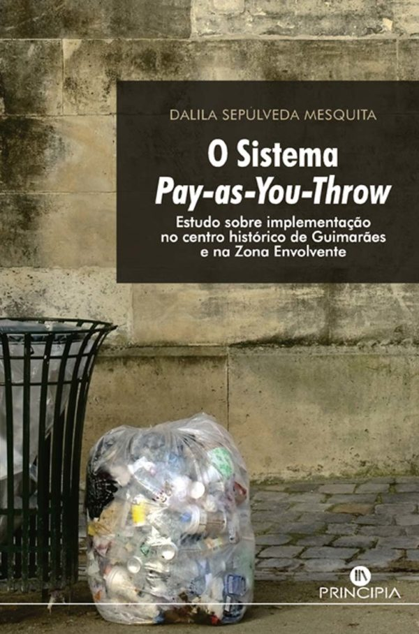 O Sistema Pay As You Throw - OUTLET