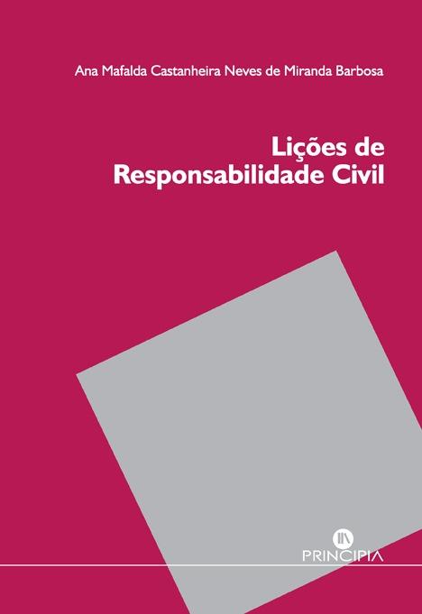 Lições de Responsabilidade Civil - OUTLET