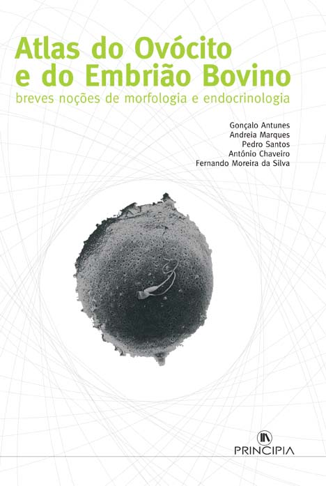 Atlas do Ovócito e do Embrião Bovino