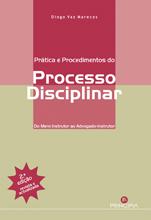 Prática e Procedimentos do Processo Disciplinar 2ª