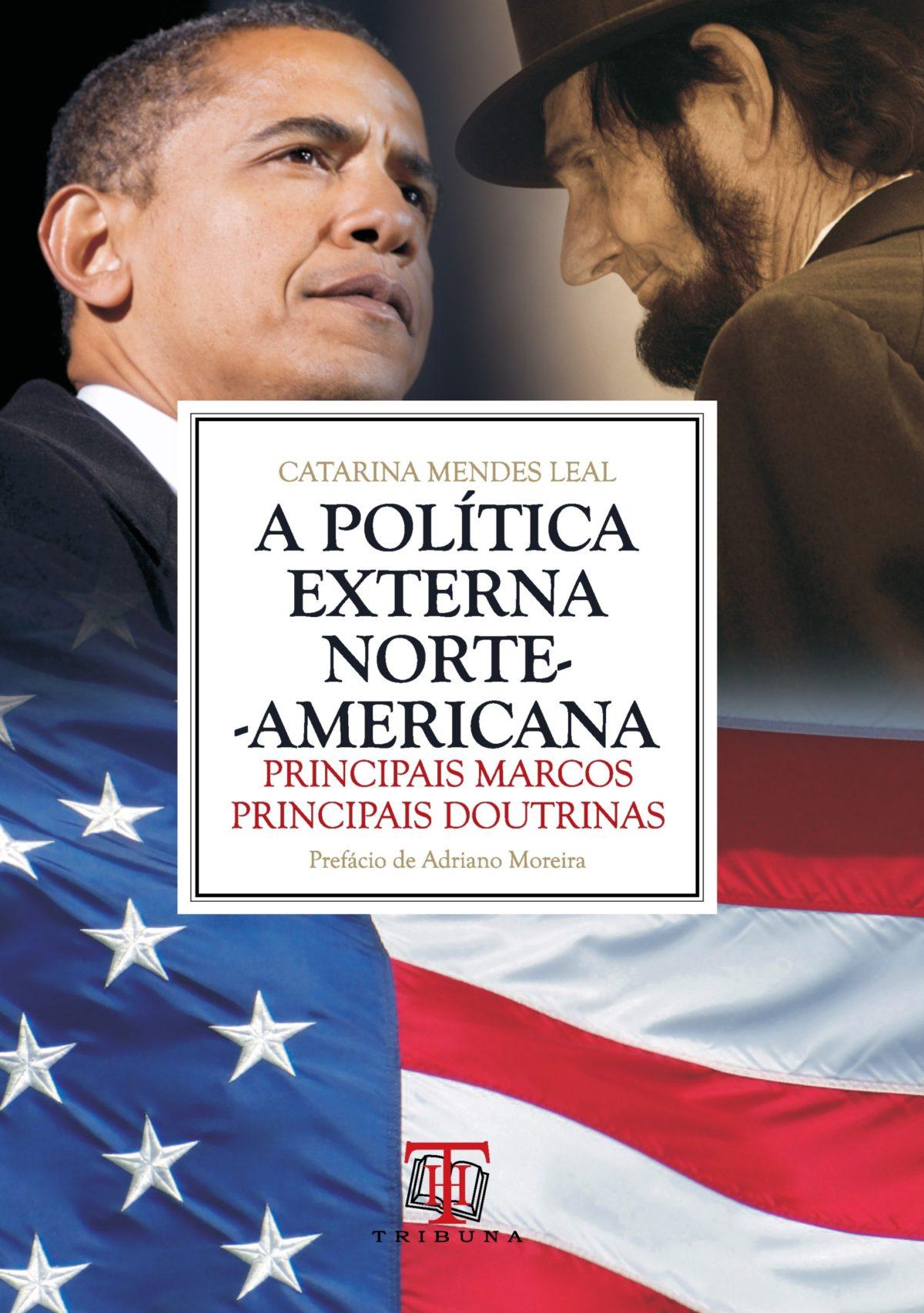 A Politica Externa Norte -Americana - OUTLET