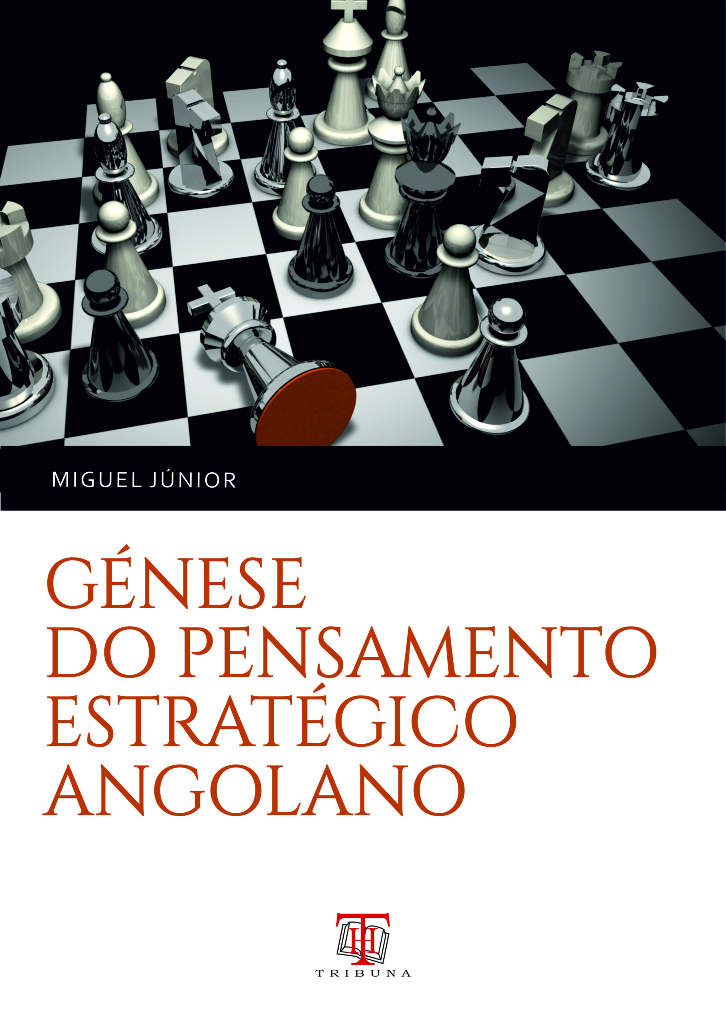 génese do pensamento estratégico