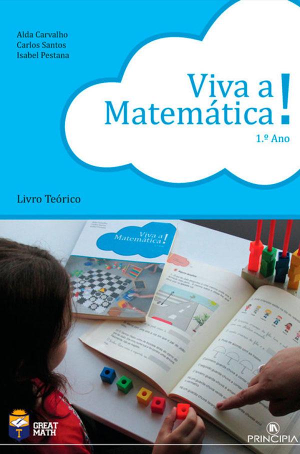 Viva a Matemática!